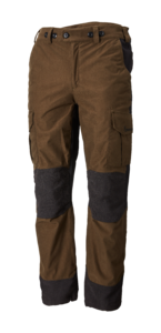 TROUSERS XPO LIGHT GREEN