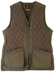 VEST, ROCHEFORT ACTIVE, GREEN