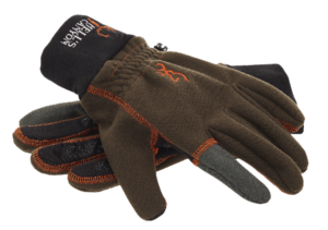 GLOVES, HELLS CANYON, GREEN
