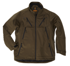 JACKET, HELLS CANYON 2 ODORSMART