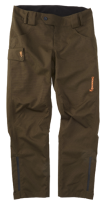 TROUSERS, TRACKER ONE PROTECT, GREEN