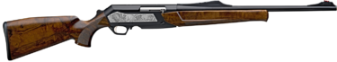 RIFLES SEMI-AUTO BAR ZENITH BIG GAME HC