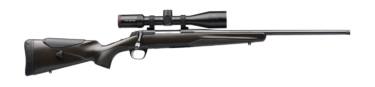 RIFLES BOLT ACTION X-BOLT SF