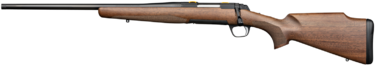 RIFLES BOLT ACTION X-BOLT SF HUNTER II MONTE CARLO THREADED LEFT HAND