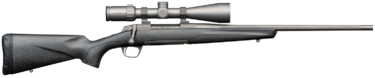RIFLES BOLT ACTION X-BOLT PRO