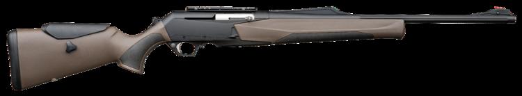 RIFLES SEMI-AUTO BAR MK3 COMPO BROWN ADJ HC