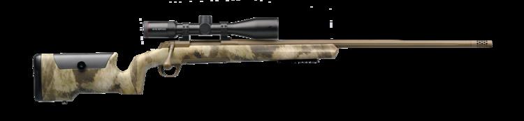 X-BOLT MAX SF LONG RANGE ATACS AU CK